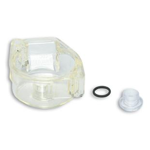 Product image for 'TRANSPARENT BOWL SHA with inspection TTitle'