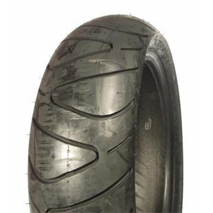 "Product image for 'Tyre SCHWALBE Raceman DSC 120/70 -10"" 54P TL reinforcedTitle'"