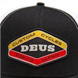 Product image for 'Cap DEUS Loco size one sizeTitle'