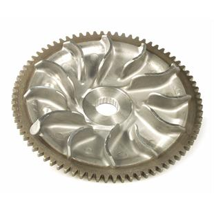 Product Image for 'V-Belt Pulley for PIAGGIO variatorTitle'
