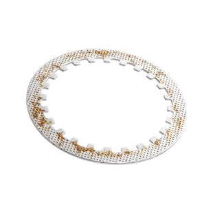 Product Image for 'Clutch Plain Plate LMLTitle'