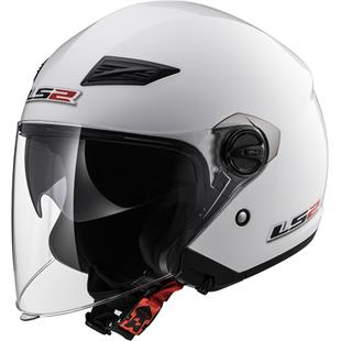 Product Image for 'Helmet LS2 OF569 TrackTitle'