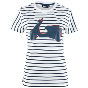 Product Image for 'T-Shirt PIAGGIO Vespa Silhouette size XLTitle'