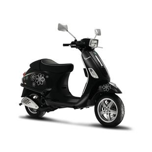 """Product Image for 'Sticker Decoration Set PIAGGIO """"Flowers""""Title'"""