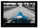 Product Image for 'Calendar VESPA 2021 Colourkey limited editionTitle'