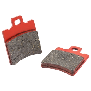 Product Image for 'Brake Pads MALOSSI MHR S10Title'