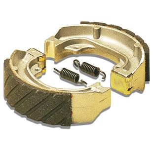 Product image for 'Brake Shoes MALOSSI BRAKE POWER T15 rearTitle'