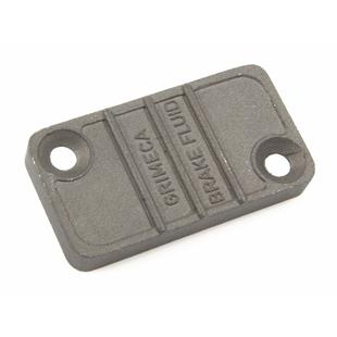 Product Image for 'Cover brake master cylinder, semi-hydraulic GRIMECATitle'