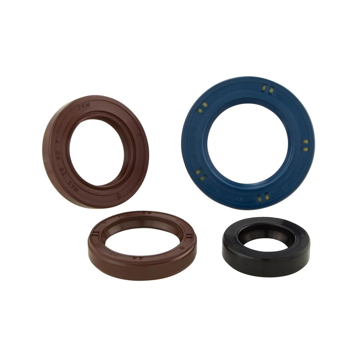 Oil Seal//Oil Seal 15/x 24/x 5/mm for Piaggio//Vespa Ciao SRef 480464/ /112978