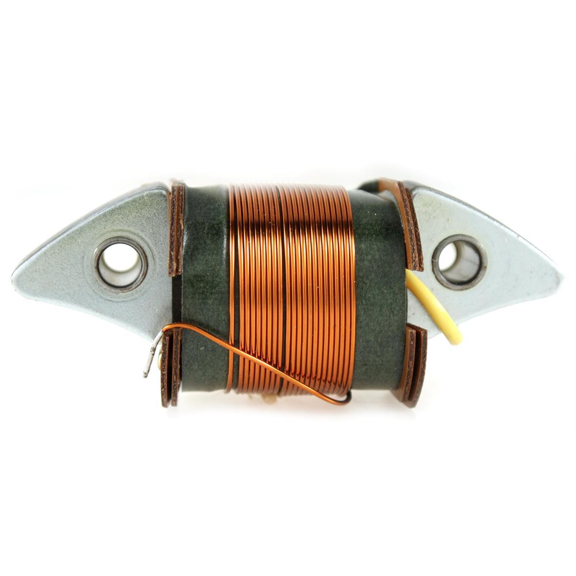 Supply Coil Flywheel 2° lighting coil for Vespa 90 2°/R/SS