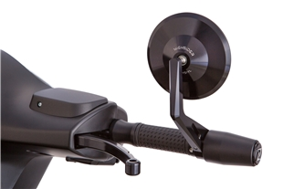 Product Image for 'Mirror Handlebar Ends MONTANA right or leftTitle'