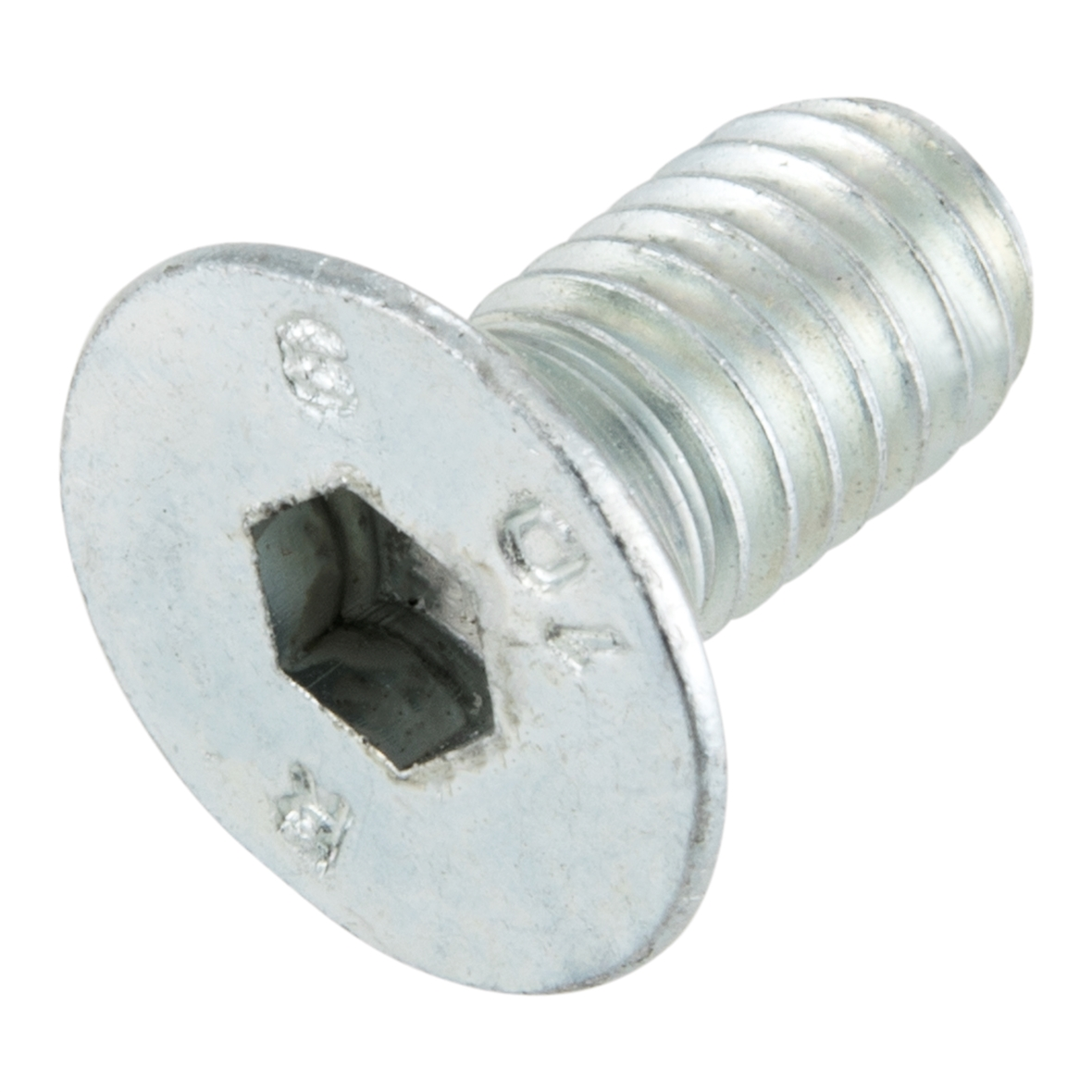 Product Image for 'Screw M6x12 mm, inner hexagonal, counter sunk screw, PIAGGIOTitle'