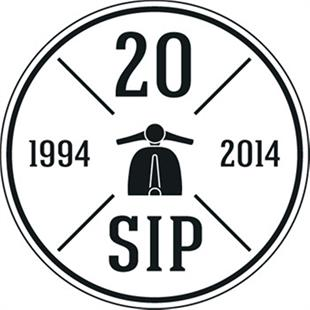 Product Image for 'Sticker SIP Scootershop 20 years 1994-2014Title'