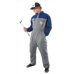 Product Image for 'Workshop Overalls PIAGGIO size XLTitle'