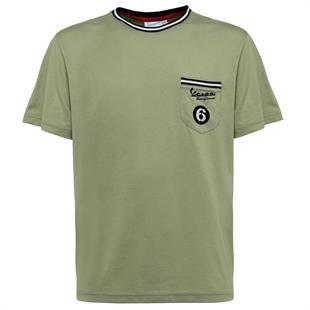 """Product Image for 'T-Shirt PIAGGIO """"Sei Giorni"""" size 3XLTitle'"""
