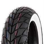 """Product image for 'Whitewall Tyre MITAS MC20 Monsum 120/70 -10"""" 54L TL M/C reinforced M+STitle'"""