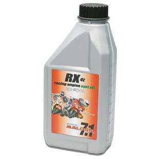 Product image for '4-Stroke Oil MALOSSI 7.1 Racing 5W-40Title'