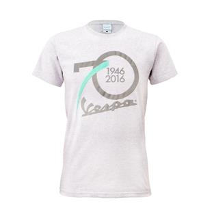"""Product Image for 'T-Shirt """"70 years Vespa"""" size STitle'"""