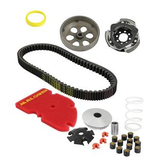 """Product image for 'Drive Tuning Kit MALOSSI, """"Sport""""Title'"""