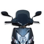 Product image for 'Flyscreen MALOSSI Sport ScreenTitle'