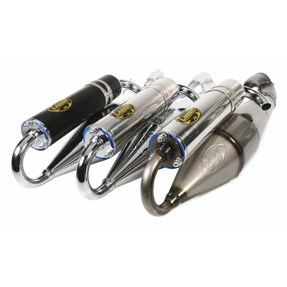 Product Image for 'Racing Exhaust LASER X-ProTitle'