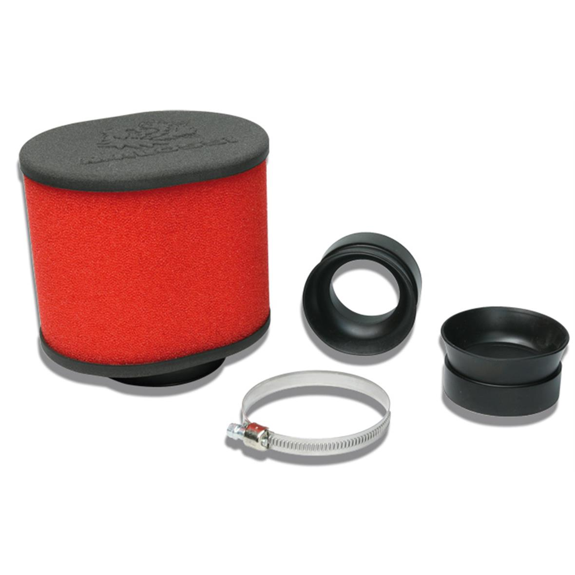 "Product Image for 'Racing Air Filter MALOSSI E15 ""Red Filter""Title'"