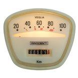 Product Image for 'Speedometer CASA LAMBRETTATitle'