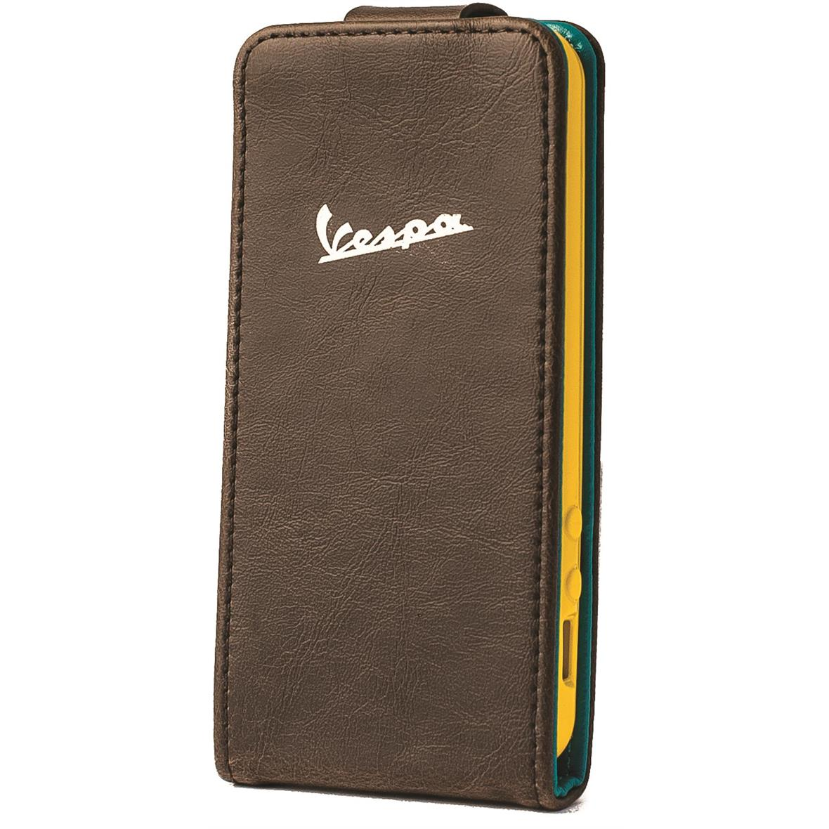 """Product Image for 'Cover FORME iPhone 5 """"Vespa - find your way""""Title'"""