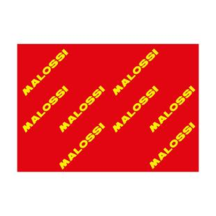 Product Image for 'Air Filter Sponge MALOSSI Red SpongeTitle'