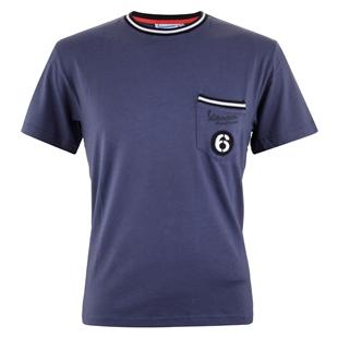 """Product Image for 'T-Shirt PIAGGIO """"Sei Giorni"""" size MTitle'"""