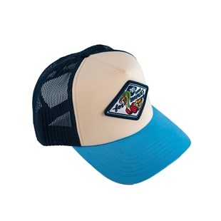Product image for 'Cap 70'S Braves size one sizeTitle'