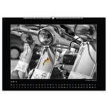 Product Image for 'Calendar VESPA 2018 Colourkey limited editionTitle'