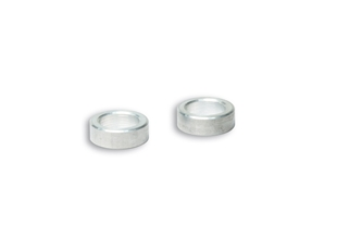 Product image for '2 WHELL SPACERS - Ø 22,0x15,0x7,5Title'