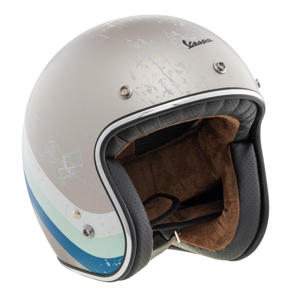 Helmet Piaggio Vespa Heritage Sip Scootershop