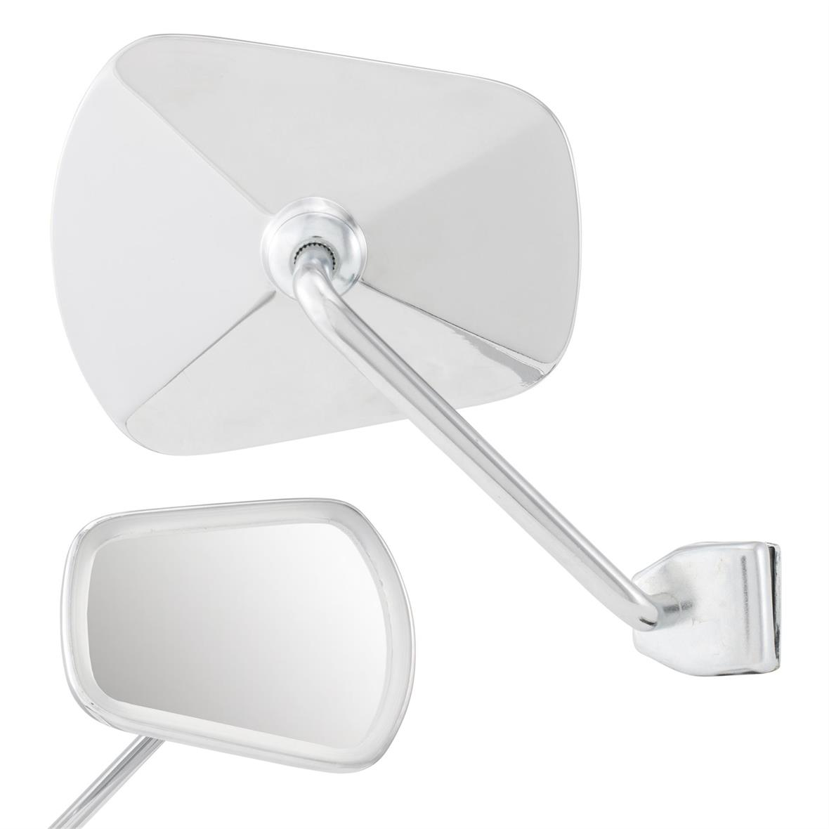 Product Image for 'Clamp On Mirror CUPPINI right/leftTitle'