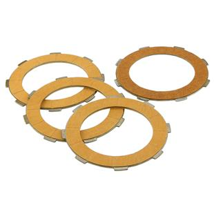 """Product image for 'Clutch Friction Plates NEWFREN COSA 2 Race for clutch """"COSA 2""""Title'"""