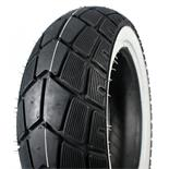 """Product image for 'Whitewall Tyre SCHWALBE Weatherman DSC 110/70 -11"""" 45P TL reinforcedTitle'"""