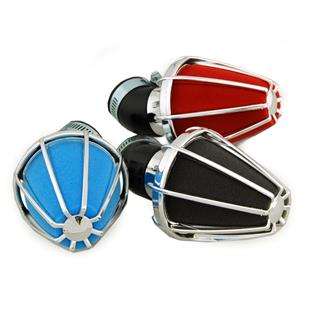 Product Image for 'Racing Air Filter KOSO Spider 45°Title'