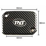 Product image for 'Cover brake master cylinder TNTTitle'