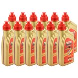 Product Image for '2-Stroke Oil CASTROL POWER 1 Scooter 2-strokeTitle'