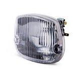 Product image for 'headlamp insert BOSATTA oval Ø 118x84 mmTitle'