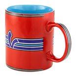Product Image for 'Mug PIAGGIO V-StripesTitle'