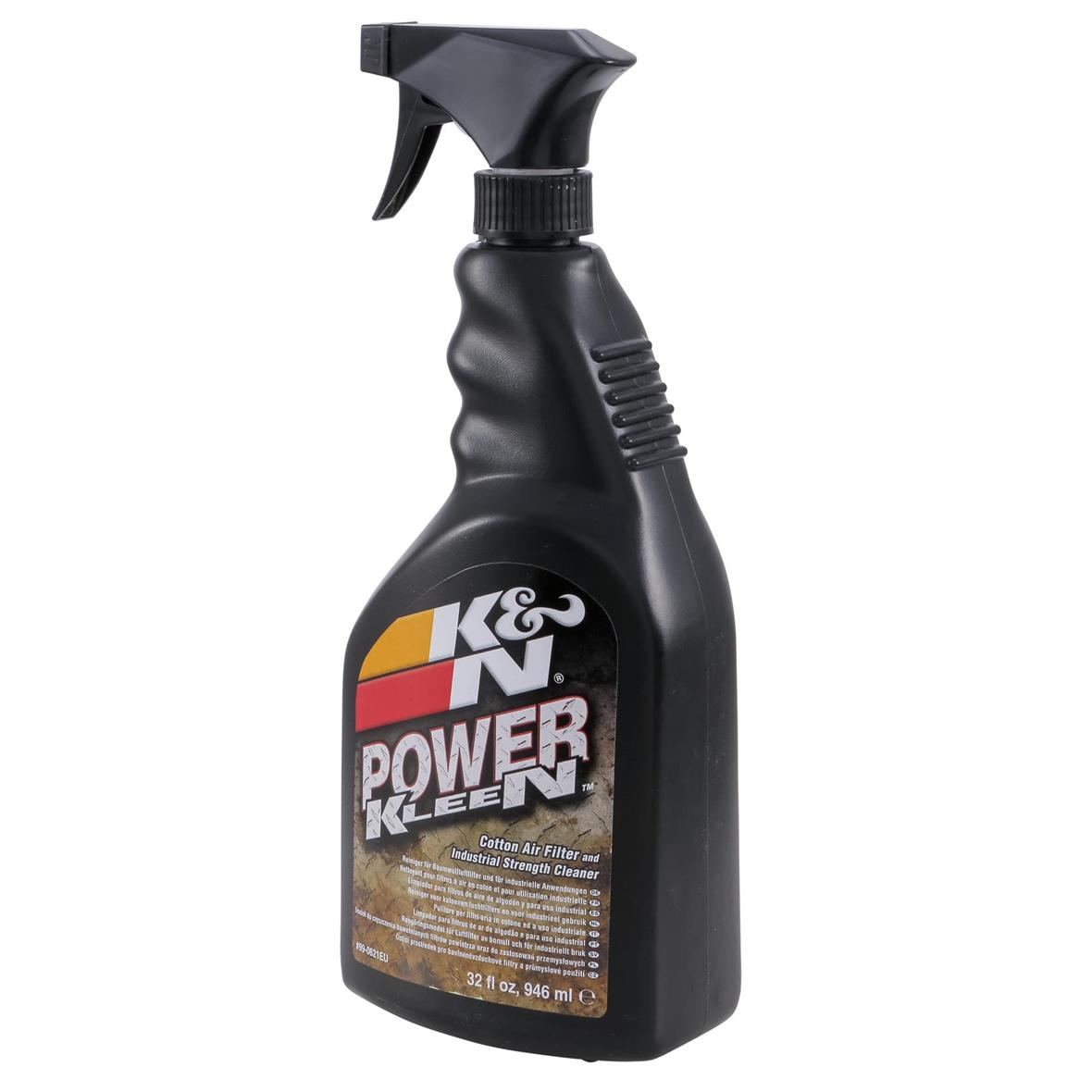 """Product Image for 'Air Filter Cleaner K&N """"POWER KLEEN""""Title'"""