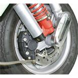 Product image for 'Brake Drum SERIE PRO disc brake frontTitle'