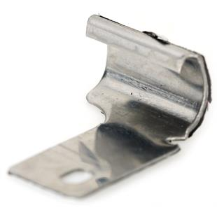 Product Image for 'Mounting Clamp legshield beading, right, PIAGGIOTitle'