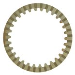 Product Image for 'Clutch Friction Plate PIAGGIOTitle'