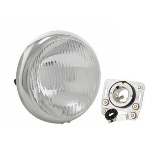 Product image for 'Headlight Unit SIEM round Ø 105 mmTitle'