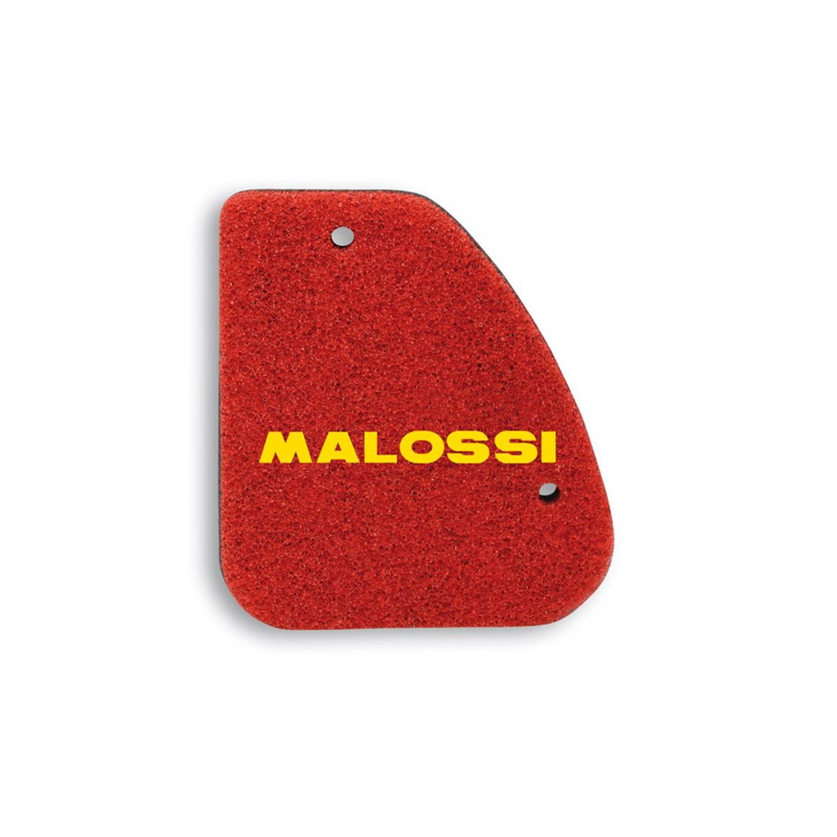 Product Image for 'Air Filter Sponge MALOSSI Double Red SpongeTitle'