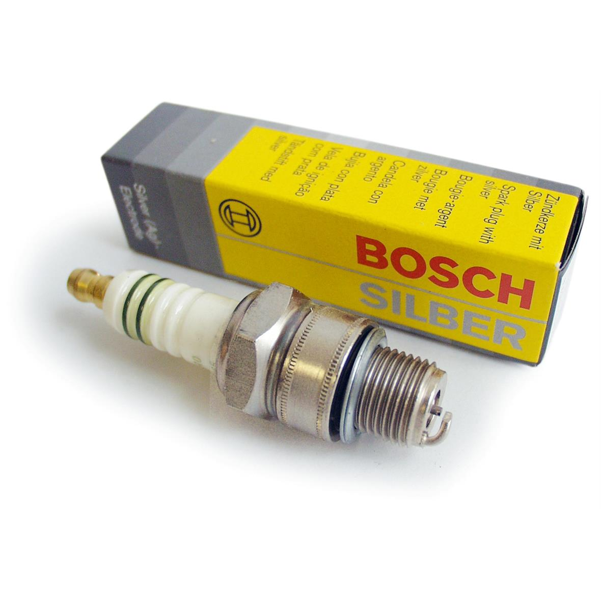 Product Image for 'Spark Plug BOSCH XR2CS silverTitle'
