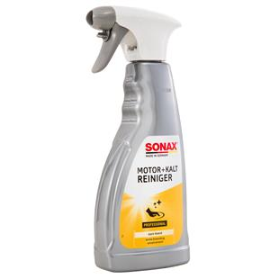 Product Image for 'Engine Cleaner SONAXTitle'